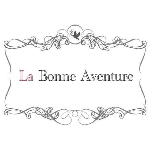LaBonneAventure-看板