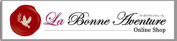 La Bonne Aventureのオンラインストア